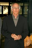 Larry David at the Los Angeles Premiere of 'Whatever Works'. Pacific Design Center, West Hollywood,