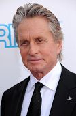 Michael Douglas at the 37th Annual AFI Lifetime Achievement Awards. Sony Pictures Studios, Culver Ci