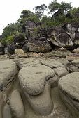 Rocky Beach, Borneo