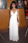 Carmen Perez at the Los Angeles Premiere of 'Irene In Time'. Directors Guild of America, Los Angeles, CA. 06-11-09