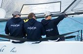 Midnight Blue Finishes 5Th Out Of 52 At The Melges 20 World Championships