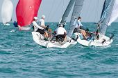 Marcus Eagan Of Mandeville La Wins Corinthian Title At Melges 20 World Championships
