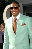 Carmelo Anthony at the 17th Annual ESPY Awards. Nokia Theatre, Los Angeles, CA. 07-15-09