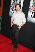 Johnny Asuncion  at the Los Angeles Sneak Peek Screening of 'Ten Years Later'. Majestic Crest Theatre, Los Angeles, CA. 07-16-09