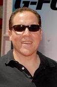Jon Favreau at the World Premiere of 'G-Force'. El Capitan Theatre, Hollywood, CA. 07-19-09