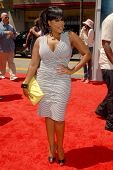 Niecy Nash  at the World Premiere of 'G-Force'. El Capitan Theatre, Hollywood, CA. 07-19-09