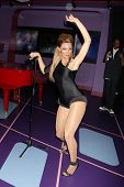 Celebrity Wax Model Beyonc�© Knowles at the Grand Opening of Madame Tussauds Wax Museum Hollywood. Madame Tussauds Wax Museum Hollywood, Hollywood, CA. 07-21-09