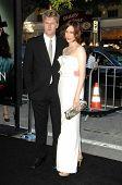 Renn Hawkey and Vera Farmiga  at the Los Angeles Premiere of 'Orphan'. Mann Village Theatre, Westwood, CA. 07-21-09