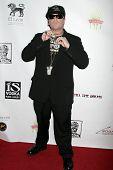 Ditch at the Los Angeles Screening of 'Social Lights'. Regency Fairfax Cinemas, Los Angeles, CA. 08-05-09