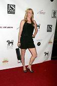 Joanna Mahaffy at the Los Angeles Screening of 'Social Lights'. Regency Fairfax Cinemas, Los Angeles, CA. 08-05-09