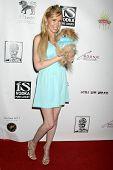 Shanna Olson at the Los Angeles Screening of 'Social Lights'. Regency Fairfax Cinemas, Los Angeles, CA. 08-05-09
