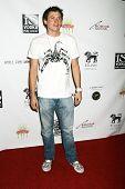Greg Fellows  at the Los Angeles Screening of 'Social Lights'. Regency Fairfax Cinemas, Los Angeles, CA. 08-05-09