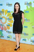 Maggie Siff at FOX's 2009 All Star Party. Lanham Huntington Hotel, Pasadena, CA. 08-06-09