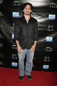Danny Arroyo at the Reality Cares Leap Foundation Benefit. Sunstyle Tanning Studio, West Hollywood,