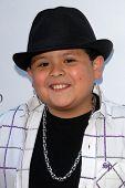 Rico Rodriguez  at the 2009 Disney-ABC Television Group Summer Press Tour. Langham Resort, Pasadena, CA. 08-08-09