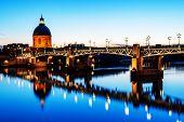Toulouse Urban Landscape