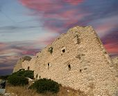 Medieval Castle of Kritinia