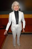Carol Channing at the Los Angeles Premiere of 'Gotta Dance'. Linwood Dunn Theatre, Hollywood, CA. 08