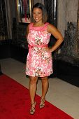 Kimberley Locke at the Los Angeles Premiere of 'Legally Blond The Musical'. Pantages Theatre, Hollyw