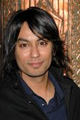 Vik Sahay at the Los Angeles Premiere of 'Legally Blond The Musical'. Pantages Theatre, Hollywood, CA. 08-14-09