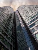 City-haus Skyscraper In The Financial District