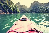 Ha Long Bay,Vietnam