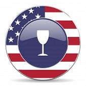 alcohol  american icon