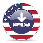 download american icon