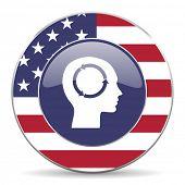 head american icon