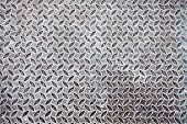 Metal Diamond Sheet