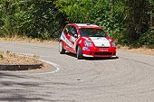 Racing Car Citroen C2 R2 Max