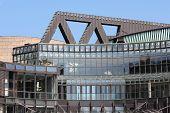 North Rhine-westphalia Parliament