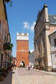Sandomierz, Historic Old Town