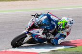 Fim Superbike World Championship - Free Practice 4Th Session