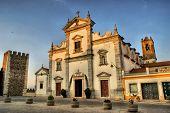 Igreja De São Tiago (sé Catedral De Beja)