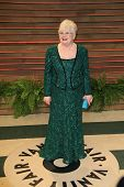 LOS ANGELES - MAR 2:  June Squibb at the 2014 Vanity Fair Oscar Party at the Sunset Boulevard on March 2, 2014 in West Hollywood, CA
