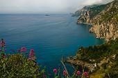 Costa de Amalfi, Italia