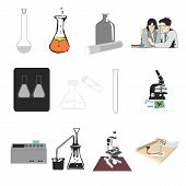 Chemical & Science Technology Laboratory Set
