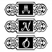 A Vector Set Design Elements, Business Sign, Logo, Label, Badge