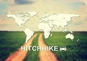 Hitchhike header