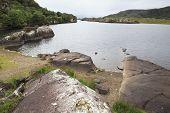 Upper Lake in Killarney National Park.