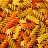 background pasta