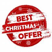 Best Christmas Offer