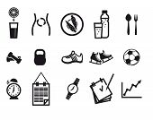 sport and a healthy lifestyle