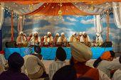pic of sikh  - Los Angeles CA  - JPG