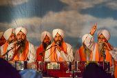 image of sikh  - Los Angeles CA  - JPG
