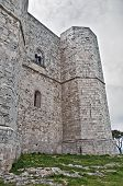 Castel del Monte. Andria. Apulia.