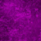 Purple Foliage Background