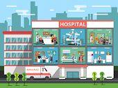 medicals poster