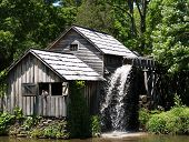 Parkway Mill
